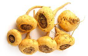 корени на мака, съдържащи се в секс хапчета за повече потентност и сперма Sexavit